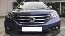 Em bán Honda CRV 2015 số tự động, màu xám, máy 2.4lít