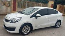 Bán Kia Rio sản xuất 2015, màu trắng, nhập khẩu Hàn Quốc