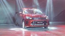 Kia Soluto đã tới Philippines, chốt giá chỉ bằng một nửa Toyota Vios