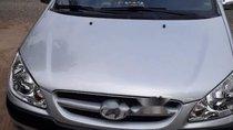 Cần bán xe Hyundai Click năm 2008, màu bạc, nhập khẩu nguyên chiếc, xe bao đẹp