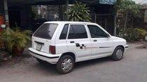 Cần bán lại xe Kia CD5 đời 2001, màu trắng, xe đẹp máy chạy rất êm