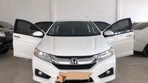 Cần bán gấp Honda City đời 2016, màu trắng đẹp như mới, giá chỉ 489 triệu