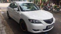 Gia đình cần bán Mazda 3 đời 2004, số tự động, phong cách thể thao