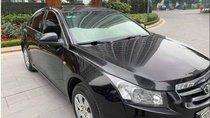 Cần bán gấp Chevrolet Lacetti SE đời 2010, màu đen số sàn, 288 triệu