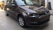 Bán xe 5 chỗ Volkswagen Polo 1.6, máy xăng, số tự động - DOHC 4xylanh, MPI phun xăng trực tiếp