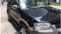 Bán Ford Escape XLT AT năm 2004, màu đen chính chủ, 175tr