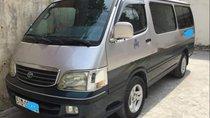 Cần bán lại xe Toyota Hiace đời 2001, giá 150tr