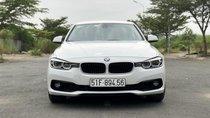 Bán BMW 3 Series 320i LCI 2016, màu trắng/kem, nhập khẩu