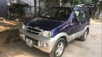 Bán Daihatsu Terios sản xuất 2007, giá chỉ 225 triệu