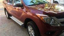 Bán xe Mazda BT 50 sản xuất 2015, nhập khẩu, giá chỉ 480 triệu