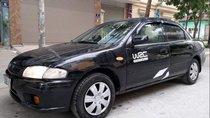 Bán Mazda 323 năm sản xuất 2007, màu đen, xe nhập