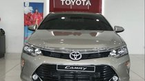 Cần bán xe Toyota Camry đời 2019 giá cạnh tranh