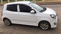 Bán xe Kia Morning đời 2012, màu trắng, xe nhập, giá chỉ 215 triệu