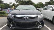 Bán ô tô Toyota Camry sản xuất năm 2019, màu đen