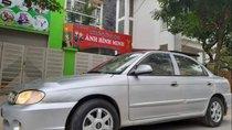 Chính chủ bán Kia Spectra 2007, màu bạc, xe nhập
