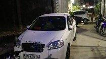 Bán Daewoo Gentra đời 2009, màu trắng, xe nhập