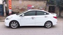 Bán Hyundai Accent năm sản xuất 2016, màu trắng, nhập khẩu