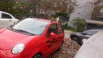 Bán Daewoo Matiz 2008, màu đỏ, giá chỉ 68 triệu