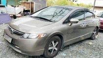 Cần bán lại xe Honda Civic 2009, nhập khẩu nguyên chiếc