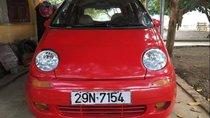 Bán Daewoo Matiz năm sản xuất 2005, màu đỏ