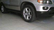 Cần bán BMW X5 2007, màu xám, nhập khẩu nguyên chiếc, giá 399tr