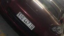 Bán ô tô Porsche Panamera đời 2013, màu đỏ, nhập khẩu nguyên chiếc, giá tốt