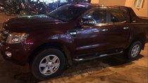 Cần bán gấp Ford Ranger năm 2013, màu đỏ, xe nhập, giá 465tr
