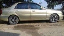 Chính chủ bán Daewoo Lanos sản xuất 2002, màu vàng, xe nhập