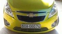 Bán Chevrolet Spark đời 2012 giá cạnh tranh