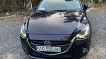 Bán xe Mazda 2 đời 2018, màu đen, giá chỉ 750 triệu
