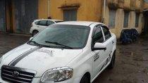 Cần bán gấp Daewoo Gentra năm sản xuất 2010, màu trắng, nhập khẩu nguyên chiếc