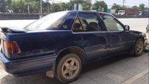 Cần bán lại xe Honda Accord 1988, màu xanh lam, 50tr