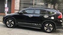 Cần bán Honda CR V năm 2016, màu đen, 850 triệu