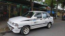 Bán ô tô Kia Pride MT sản xuất năm 1995, màu trắng, nhập khẩu nguyên chiếc