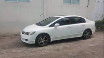 Cần bán gấp Honda Civic 2.0 đời 2010, màu trắng, giá chỉ 445 triệu