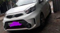 Bán Kia Morning Si MT năm 2016, màu trắng, xe nhập, 300tr