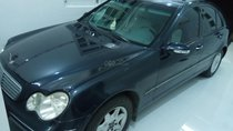 Bán xe Mercedes Benz C200 năm 2003