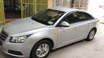 Bán xe Chevrolet Lacetti sản xuất năm 2011, màu bạc, nhập khẩu nguyên chiếc giá cạnh tranh