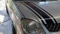 Bán ô tô Mitsubishi Jolie sản xuất 2004, màu bạc