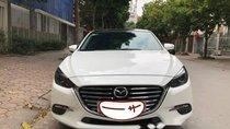 Bán Mazda 3 sản xuất năm 2017, màu trắng giá cạnh tranh
