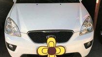 Cần bán xe Kia Carens đời 2012, màu trắng, nhập khẩu giá cạnh tranh