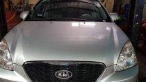 Bán xe Kia Carens sản xuất 2013, màu bạc, giá chỉ 418 triệu
