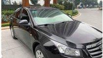 Cần bán lại xe Chevrolet Lacetti SE sản xuất năm 2010, màu đen chính chủ