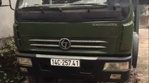 Bán xe tải Trường Giang đời 2010, tải trọng 7 tấn