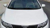 Cần bán Kia Cerato 2010, màu trắng, nhập khẩu, giá chỉ 335 triệu