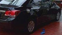 Cần bán Daewoo Lacetti 2010, màu đen, nhập khẩu nguyên chiếc, giá chỉ 275 triệu