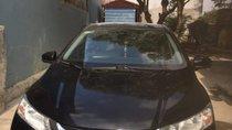 Bán Honda City 1.5 AT năm sản xuất 2015, màu đen như mới