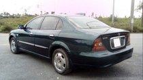 Cần bán Daewoo Magnus sản xuất năm 2005, màu đen, xe nhập, 150tr