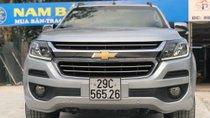 Cần bán Chevrolet Colorado 2017, màu bạc chính chủ giá cạnh tranh