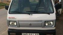 Cần bán gấp Suzuki Carry đời 2012, màu trắng, giá tốt